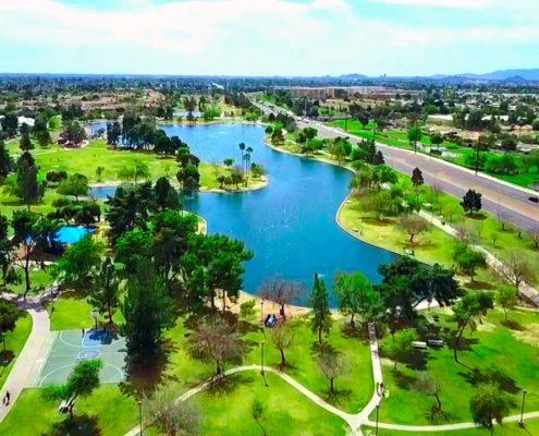 Beautiful Park Scottsdale