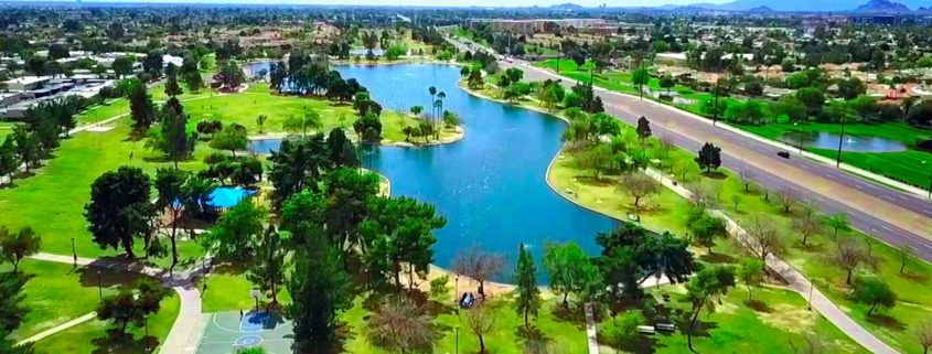 Beautiful Park Scottsdale