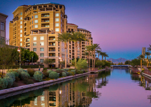 The Best City Ever - Scottsdale, Arizona