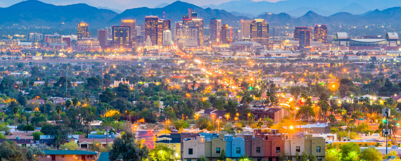 Why people are moving from Northern California to Arizona