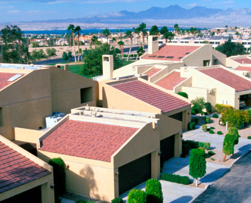 Typical Scottsdale Homes